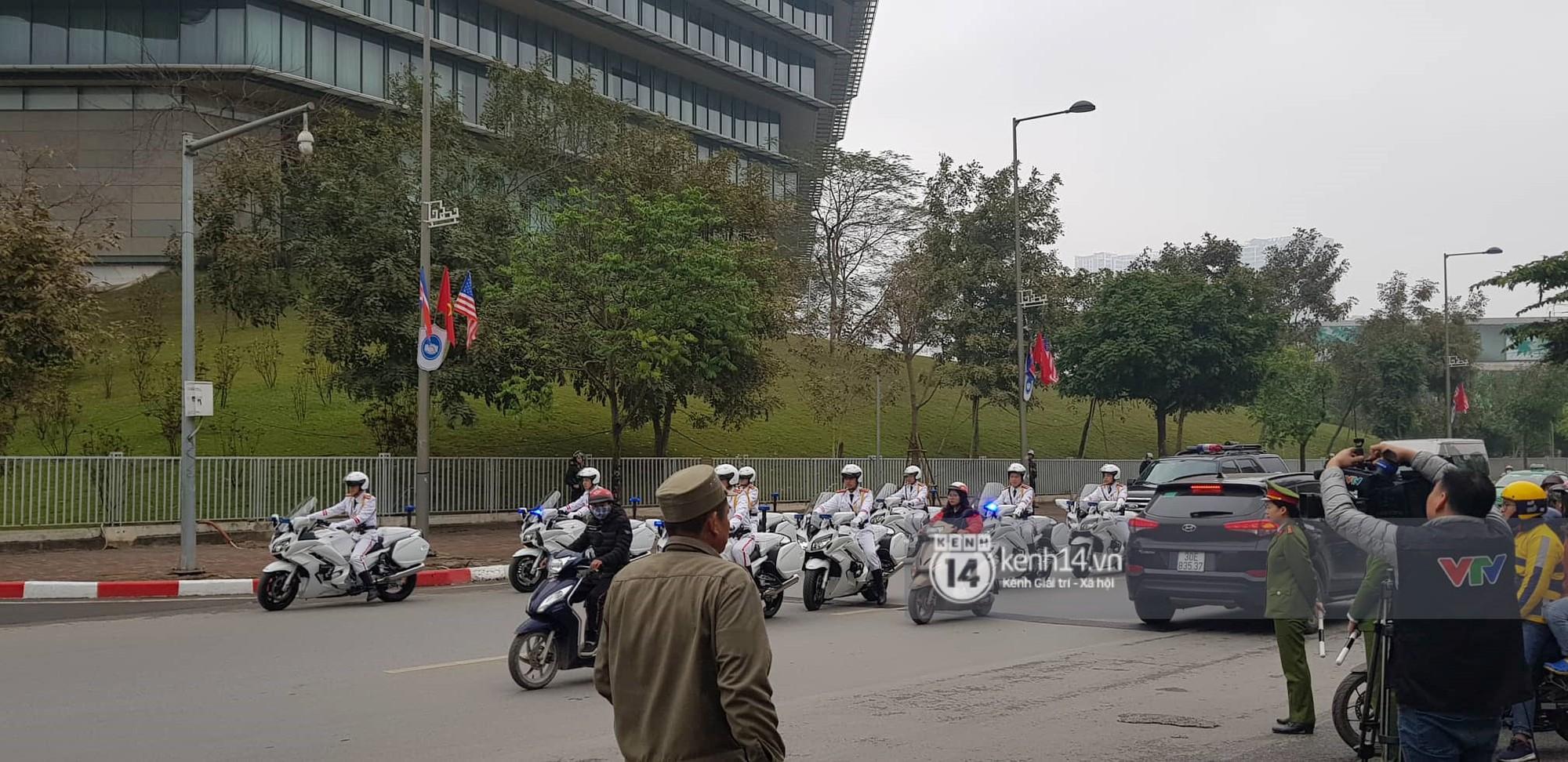Thủ tướng Nguyễn Xuân Phúc hội kiến Tổng thống Trump-30