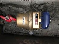 Vụ tiền nước 23,6 triệu: Bất ngờ kết quả kiểm định đồng hồ nước