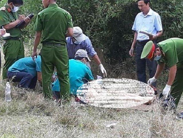 Người phụ nữ chết lõa thể ở Ninh Thuận: Tình tiết mới gây sốc-1