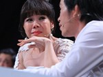 MC Kỳ Duyên: Nếu vợ chồng Việt Hương có người thứ ba, tôi muốn làm vợ bé chen vào-4