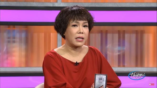 Việt Hương: Có tôi thì không có Hoài Linh còn có Hoài Linh thì không có tôi-3