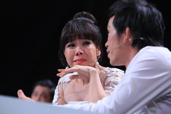 Việt Hương: Có tôi thì không có Hoài Linh còn có Hoài Linh thì không có tôi-5