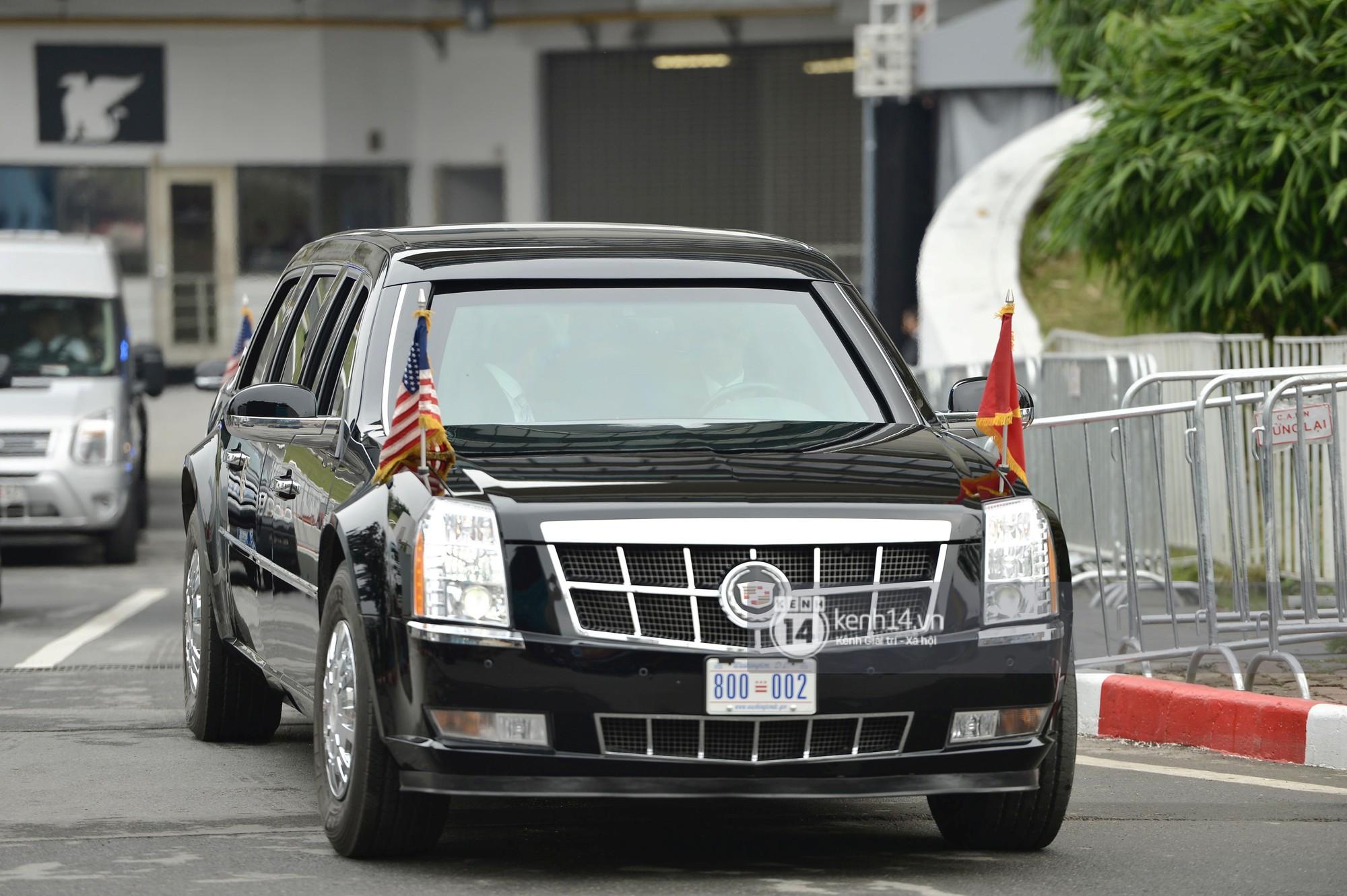 Thủ tướng Nguyễn Xuân Phúc hội kiến Tổng thống Trump-18