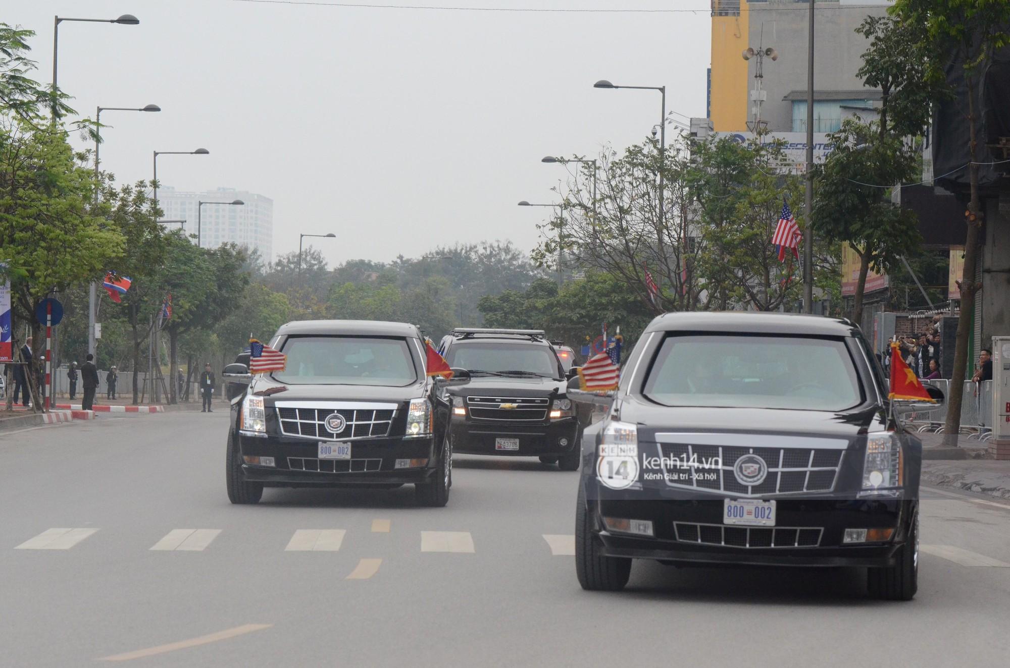 Thủ tướng Nguyễn Xuân Phúc hội kiến Tổng thống Trump-22
