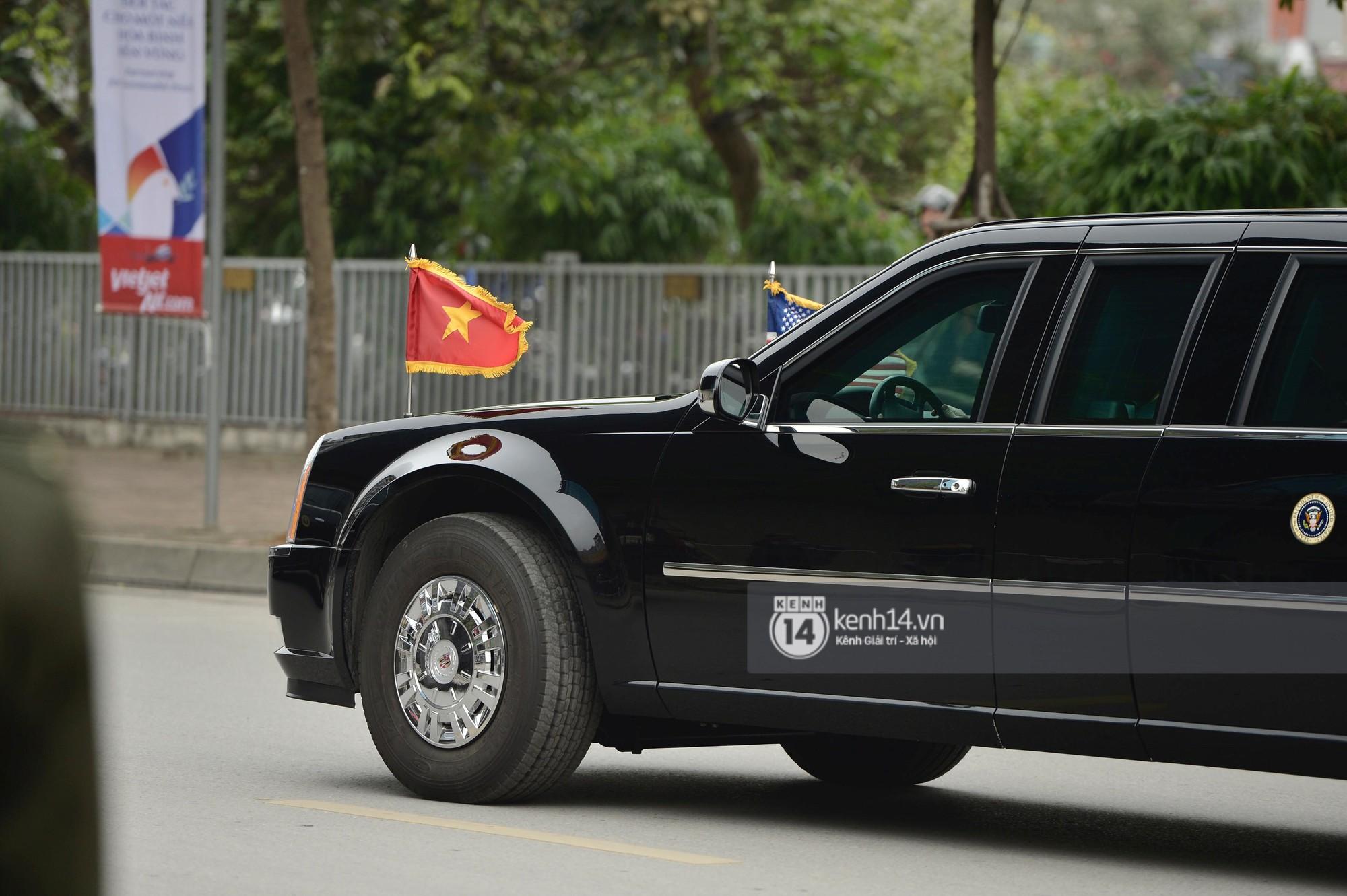 Thủ tướng Nguyễn Xuân Phúc hội kiến Tổng thống Trump-19
