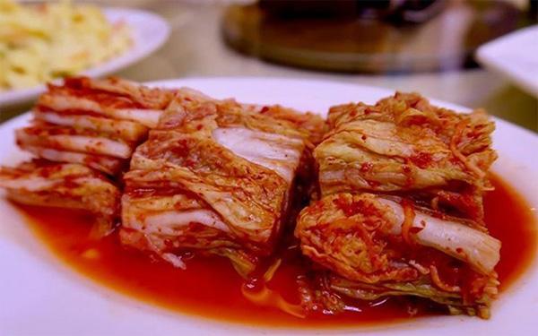 Những món đặc sản giá bình dân ở Triều Tiên-5