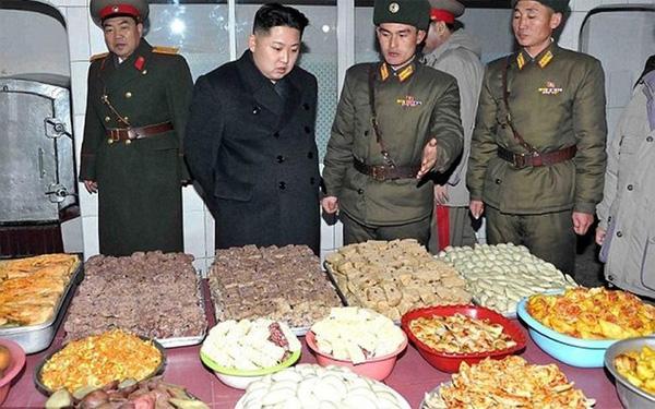 Những món đặc sản giá bình dân ở Triều Tiên-8