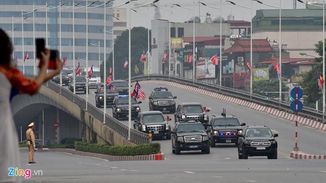 Thủ tướng Nguyễn Xuân Phúc hội kiến Tổng thống Trump-2