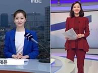 Hé lộ danh tính và những bất ngờ thú vị về nữ MC xinh đẹp tác nghiệp ngay trên nóc khách sạn Daewoo