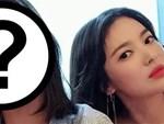 Đây là biểu cảm của Song Joong Ki một ngày trước khi dính tin đồn ly hôn Song Hye Kyo vì ngoại tình-8