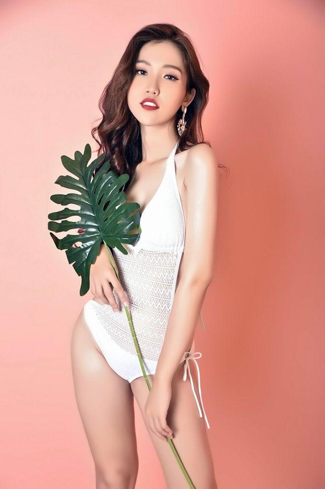 Đại diện Việt Nam thi Hoa hậu chuyển giới tung ảnh bikini nóng bỏng-3