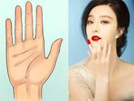 5 dấu hiệu 'tướng học' chỉ xuất hiện ở bàn tay của người phụ nữ 'mệnh giàu số sướng', hôn nhân viên mãn