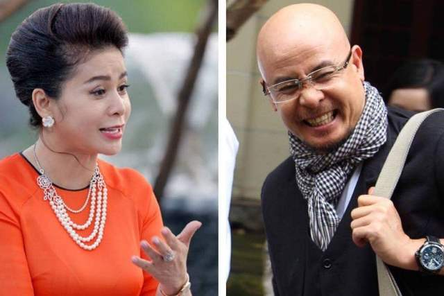 Chủ cà phê Trung Nguyên ly hôn: Bà Thảo nói không vì tài sản thì là vì gì?-1