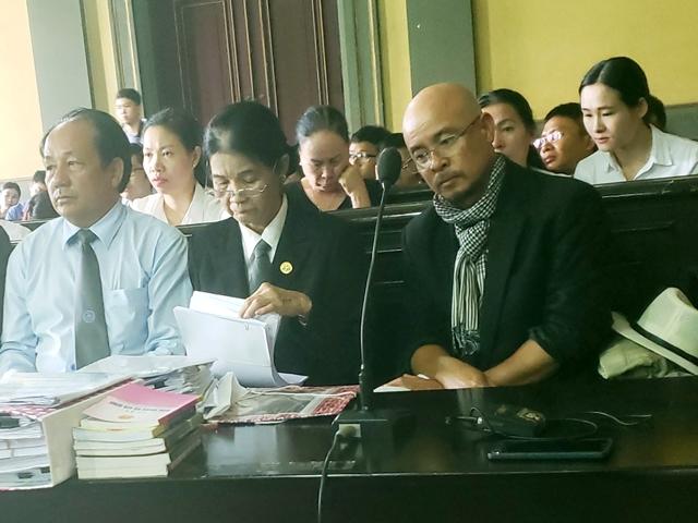 Chủ cà phê Trung Nguyên ly hôn: Bà Thảo nói không vì tài sản thì là vì gì?-2
