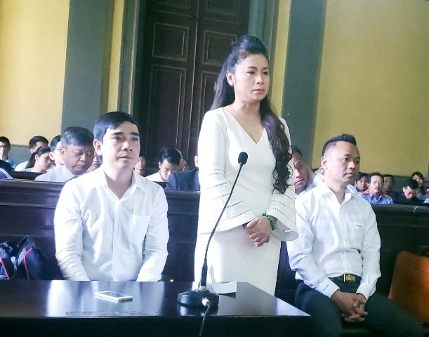 Chủ cà phê Trung Nguyên ly hôn: Bà Thảo nói không vì tài sản thì là vì gì?-3