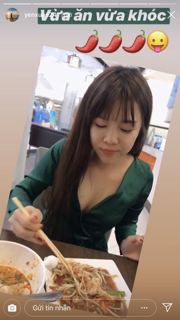 Giúp Lâm tây đỡ cô đơn, Yến Xuân quyết định sang Thái sống cùng?-1