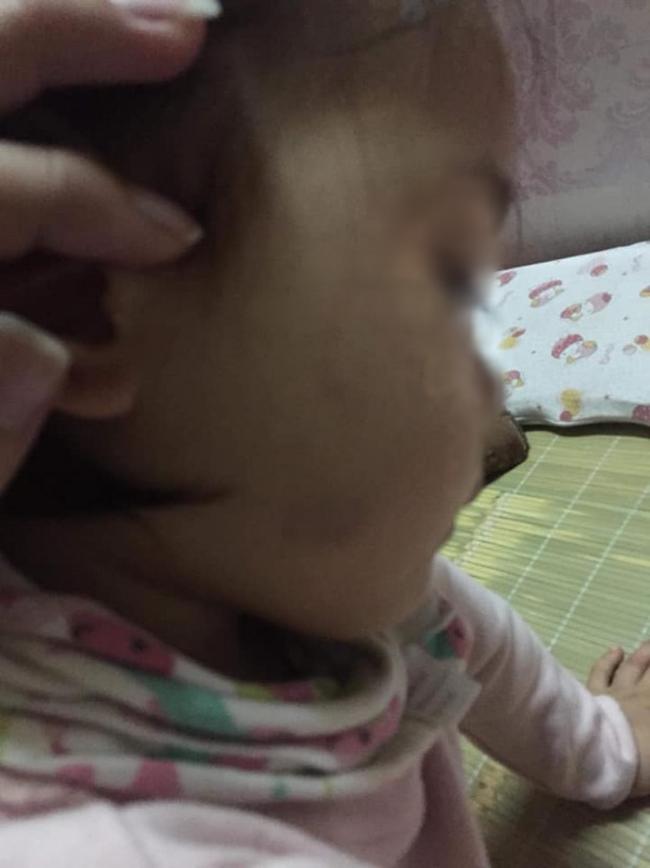 Cô giáo trông trẻ ở Hà Nội tát liên tiếp vào mặt trẻ vì không chịu ăn: Đóng cửa trường mầm non Happy Stars-2