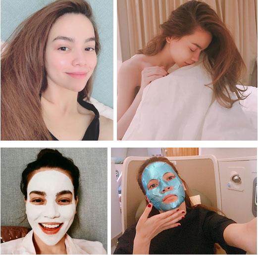 6 mỹ nhân Việt sở hữu làn da đẹp xuất chúng, quá nửa số đó từng hé lộ bí kíp skincare chuẩn ngon - bổ - rẻ, ai cũng học được-1