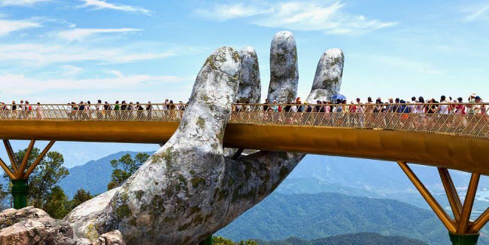Việt Nam góp 2 đại diện trong top những cây cầu đáng sợ nhất thế giới-1