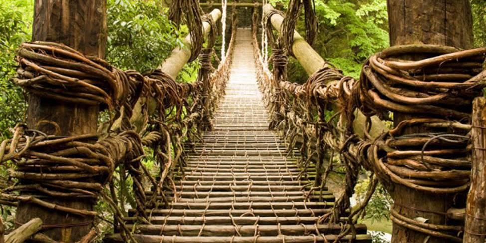 Việt Nam góp 2 đại diện trong top những cây cầu đáng sợ nhất thế giới-4