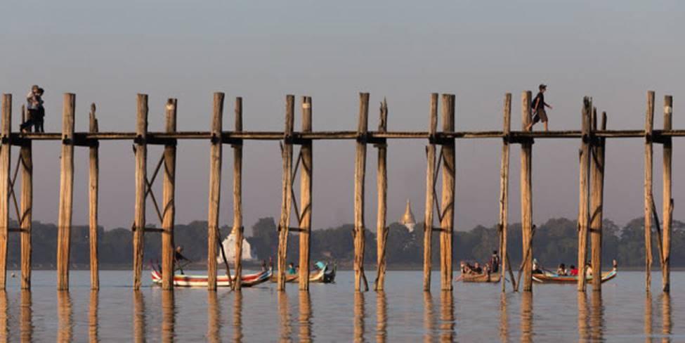 Việt Nam góp 2 đại diện trong top những cây cầu đáng sợ nhất thế giới-14
