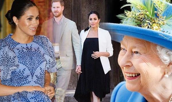 Thay vì trách mắng cháu dâu Meghan sau chuyến nghỉ dưỡng xa xỉ ở Mỹ, Nữ hoàng Anh lại thể hiện thái độ này khiến ai cũng bất ngờ-2