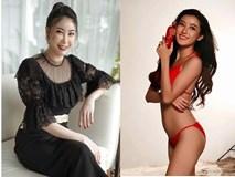 Hà Kiều Anh trẻ đẹp ngỡ ngàng, Huyền My nóng 'bỏng mắt' với bikini