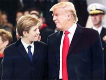 Trường học của con trai út Tổng thống Trump có gì đặc biệt?