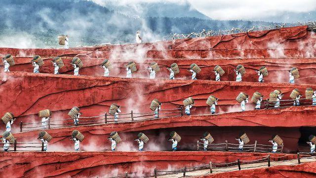 Tác phẩm của người Việt lọt top ảnh ấn tượng trong cuộc thi nổi tiếng nhất thế giới-12