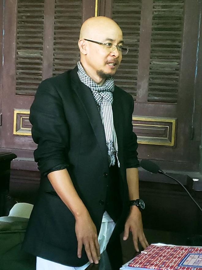 Ông Đặng Lê Nguyên Vũ: Cô Thảo phải sám hối vì gài bẫy đưa Qua vào tù-1