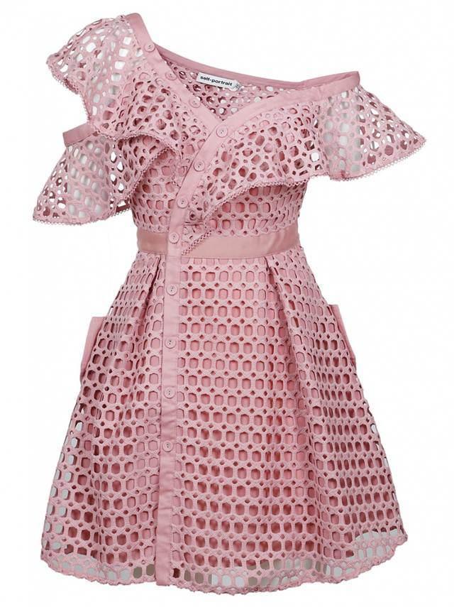 Chán váy áo hở bạo, Ngọc Trinh diện lại đồ cũ tone màu cẩm hường vẫn đẹp ngất ngây-7
