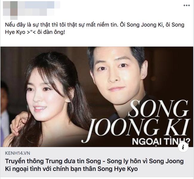 Nghe tin đồn Song Joong Ki ngoại tình, Mai Phương Thuý khẳng định sẽ không bao giờ công khai chồng đâu-1