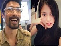 Johnny Trí Nguyễn xuống sắc thảm hại trong khi bạn gái Nhung Kate ngày càng 'lên hương'