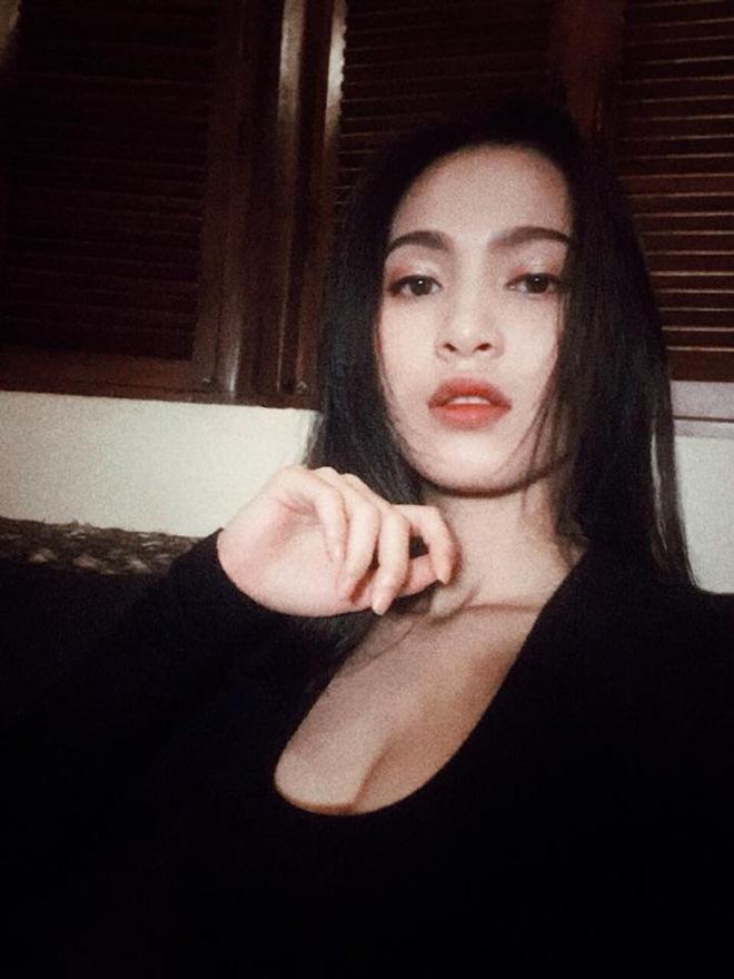 Johnny Trí Nguyễn xuống sắc thảm hại trong khi bạn gái Nhung Kate ngày càng lên hương-10