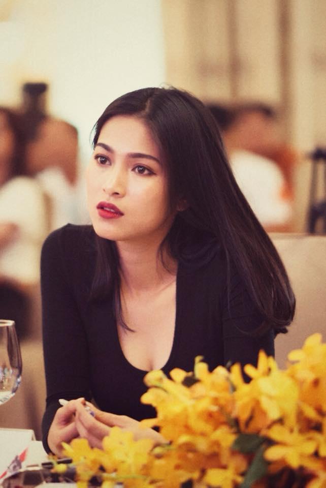 Johnny Trí Nguyễn xuống sắc thảm hại trong khi bạn gái Nhung Kate ngày càng lên hương-5