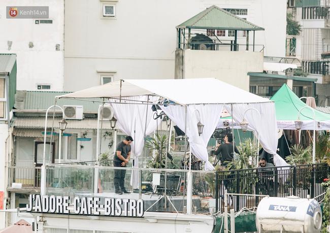 Vì sao các hãng thông tấn quốc tế đều chọn những nóc nhà của Hà Nội để đưa tin về Hội nghị thượng đỉnh Mỹ - Triều?-3