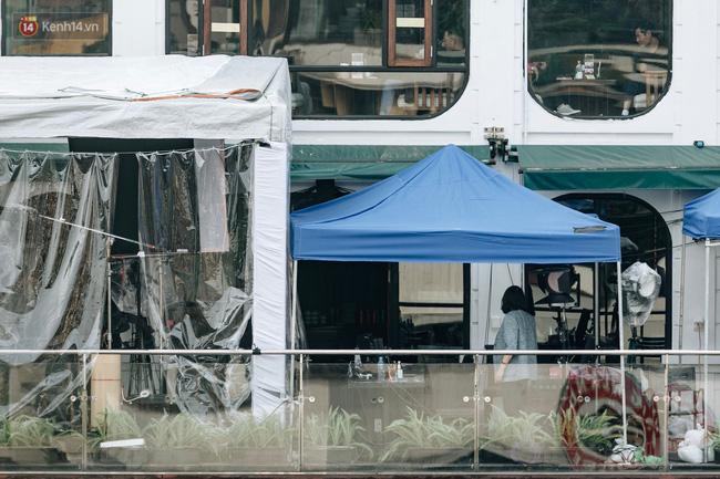 Vì sao các hãng thông tấn quốc tế đều chọn những nóc nhà của Hà Nội để đưa tin về Hội nghị thượng đỉnh Mỹ - Triều?-4