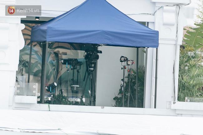 Vì sao các hãng thông tấn quốc tế đều chọn những nóc nhà của Hà Nội để đưa tin về Hội nghị thượng đỉnh Mỹ - Triều?-5