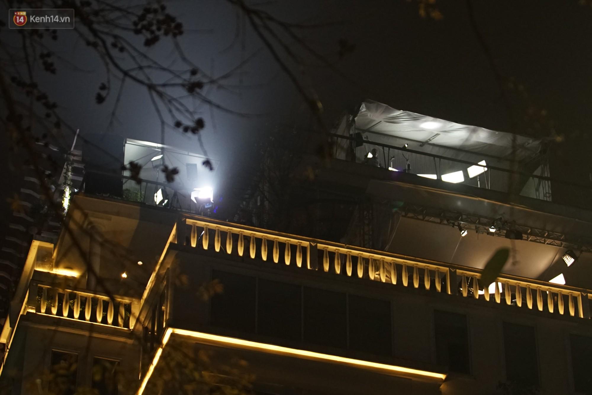 Vì sao các hãng thông tấn quốc tế đều chọn những nóc nhà của Hà Nội để đưa tin về Hội nghị thượng đỉnh Mỹ - Triều?-9