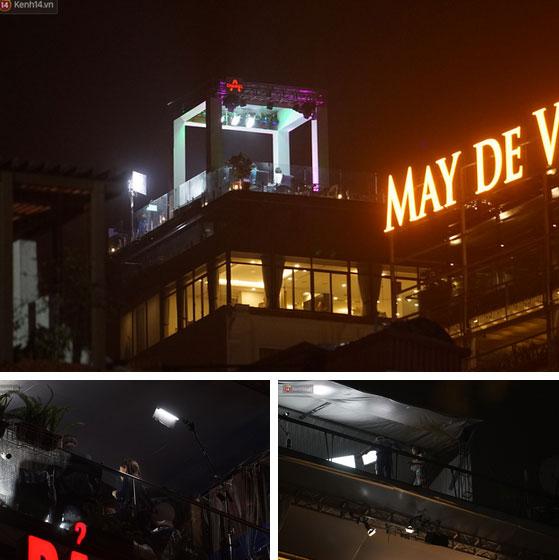 Vì sao các hãng thông tấn quốc tế đều chọn những nóc nhà của Hà Nội để đưa tin về Hội nghị thượng đỉnh Mỹ - Triều?-10