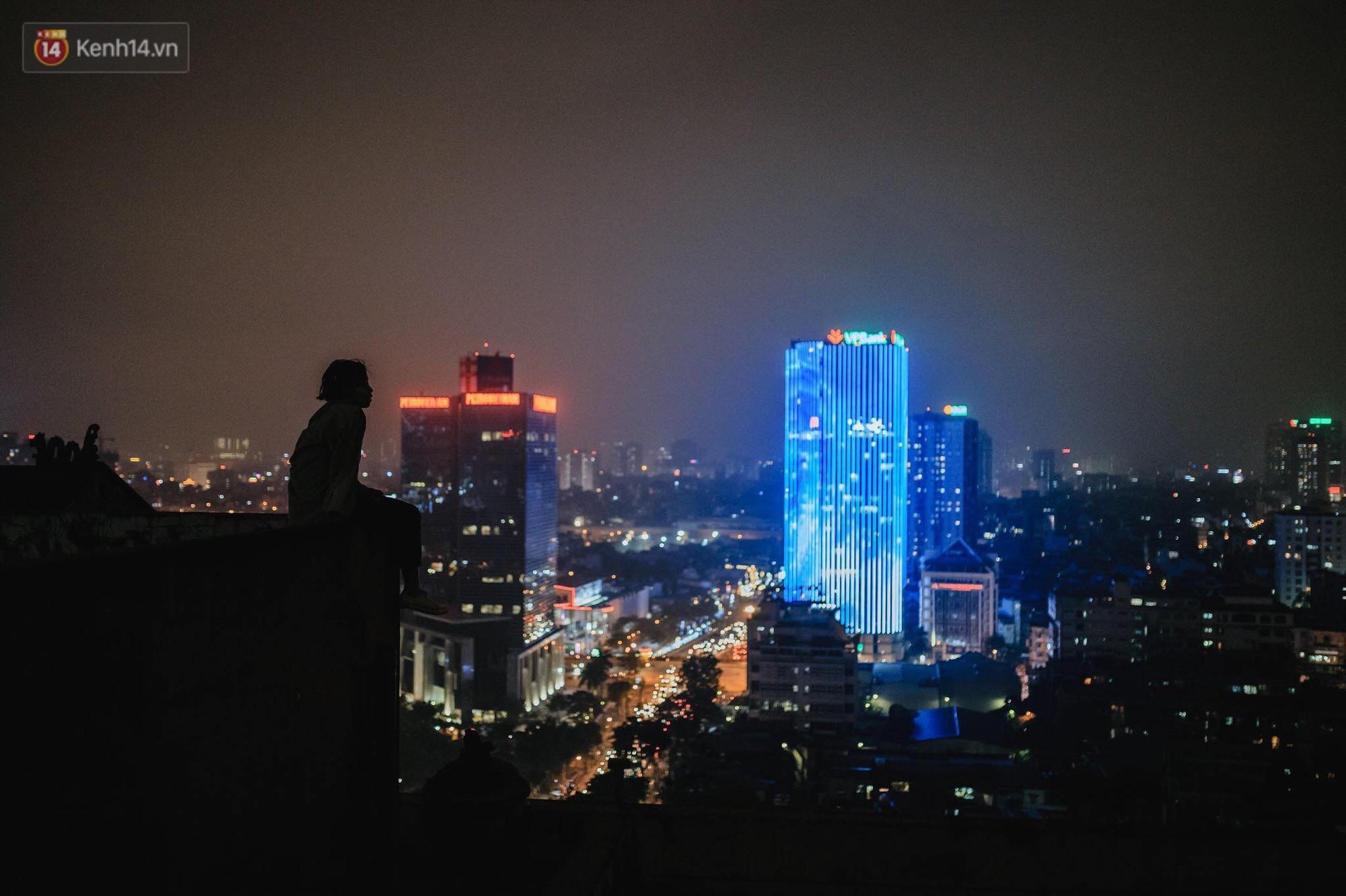 Vì sao các hãng thông tấn quốc tế đều chọn những nóc nhà của Hà Nội để đưa tin về Hội nghị thượng đỉnh Mỹ - Triều?-19