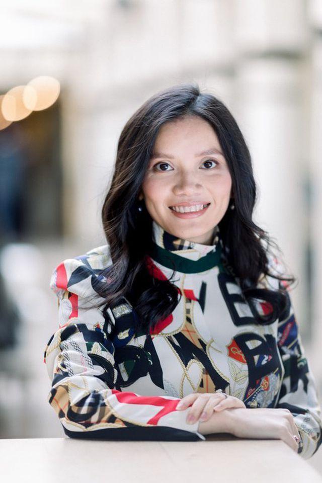 Cô gái Việt gọi vốn thành công 7 triệu USD từ Google và thung lũng Silicon-1