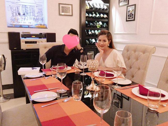 Sau nghi vấn rạn nứt hôn nhân, vợ chồng Việt Anh lại cơm lành, canh ngọt như chưa có gì xảy ra-1