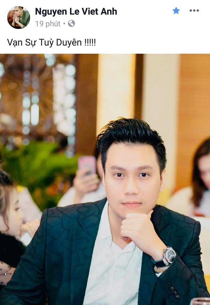 Sau nghi vấn rạn nứt hôn nhân, vợ chồng Việt Anh lại cơm lành, canh ngọt như chưa có gì xảy ra-5