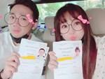 Hari Won đeo túi 10 ngàn đô và hành động hé lộ Trấn Thành ấm áp, yêu vợ bằng cả trái tim-3
