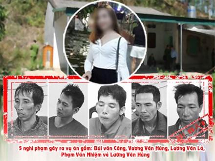 Vụ nữ sinh bị sát hại khi đi giao gà chiều 30 Tết: Công an lên tiếng về nghi vấn