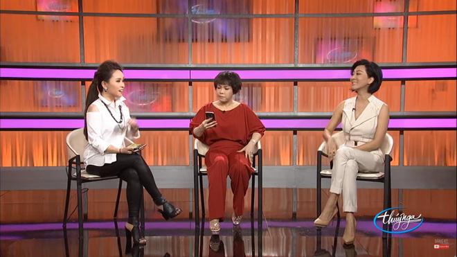 MC Kỳ Duyên: Nếu vợ chồng Việt Hương có người thứ ba, tôi muốn làm vợ bé chen vào-2