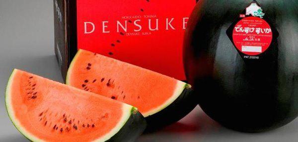 Choáng với 10 loại trái cây đắt nhất thế giới, 1 quả chuối có giá hơn 200 triệu đồng-9