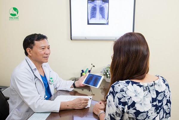 Nhiều người ngại khám bệnh, ung thư giai đoạn cuối gia tăng-2