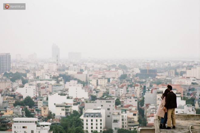 Xuất hiện trên CNN, thủ đô Hà Nội được bạn bè quốc tế tấm tắc khen vì xinh đẹp, bình yên-3